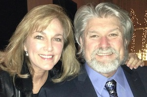 Vic and Lisa Johnson